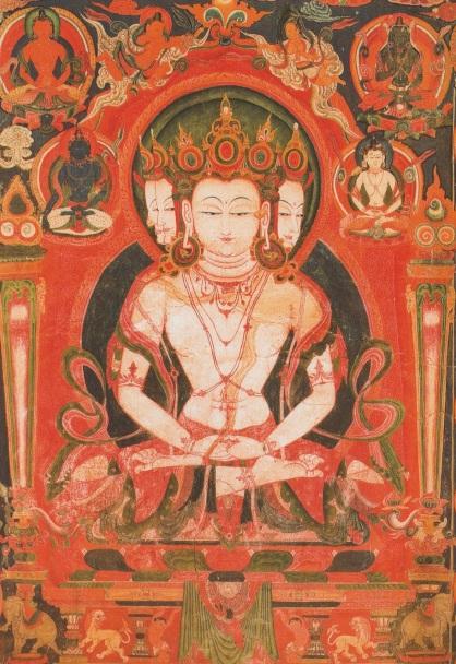 Awalokiteśwara