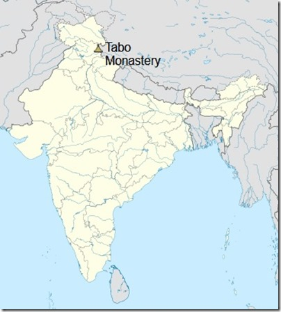 Tabo (maps)